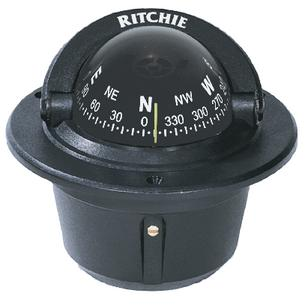 Ritchie F50 EXPLORER<sup>TM</sup> COMPASSES / EXPLORER COMPASS-F