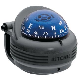 Ritchie TR31G TREK® COMPASSES / TREK GRAY BRACKET