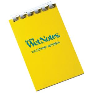Ritchie W35 POCKET WETNOTES® NOTEBOOK / POCKET -