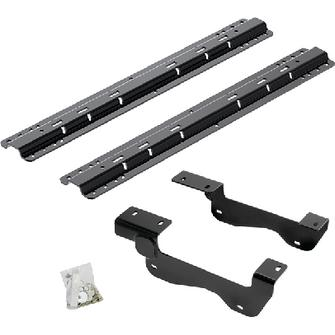 Fulton Products 5002658 Fifth Wheel Custom Quick Install Kit (Reese)