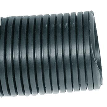 Th Marine RFH1DP RIGGING FLANGE / RIGGING HOSE 2IN 50FT BLACK
