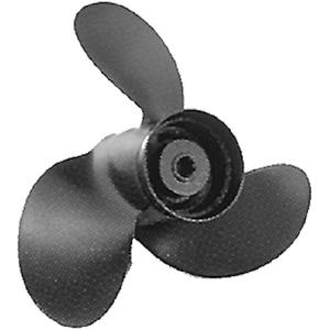 Michigan Wheel 102107 Michigan Match 3-BLADE Aluminum Propellers (Michigan)